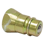 "1/2"" NPT Coupler Male Tip Safeway S71-4"