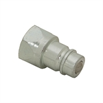 "3/4"" NPT Coupler Male Tip Safeway S71-6"