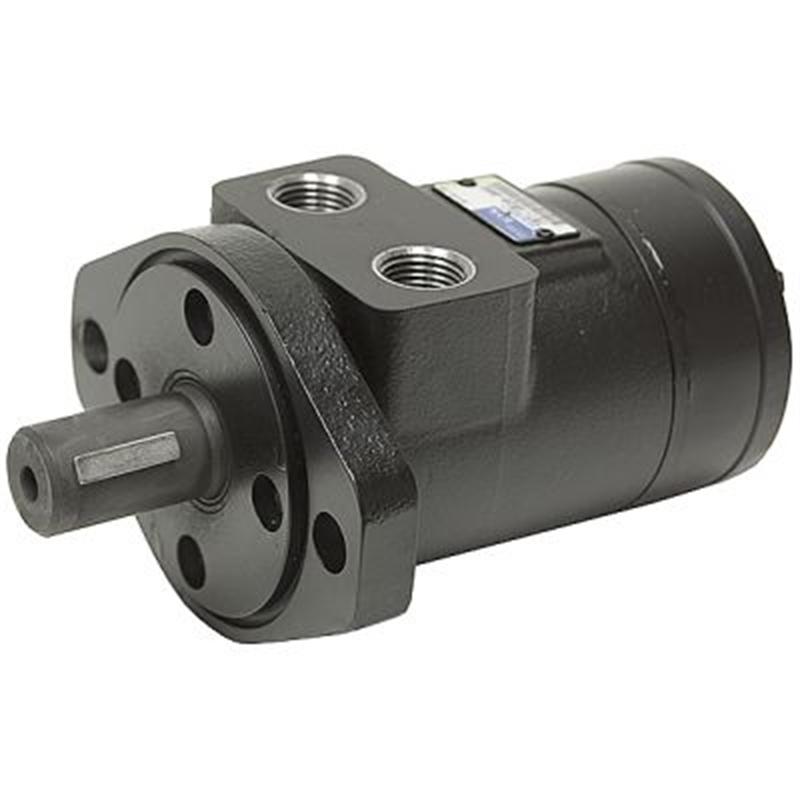 2 8 cu in char lynn 101 1025 hyd motor low speed high