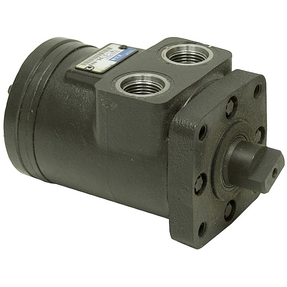 2 8 cu in char lynn 101 2196 hydraulic motor low speed for Two speed hydraulic motor
