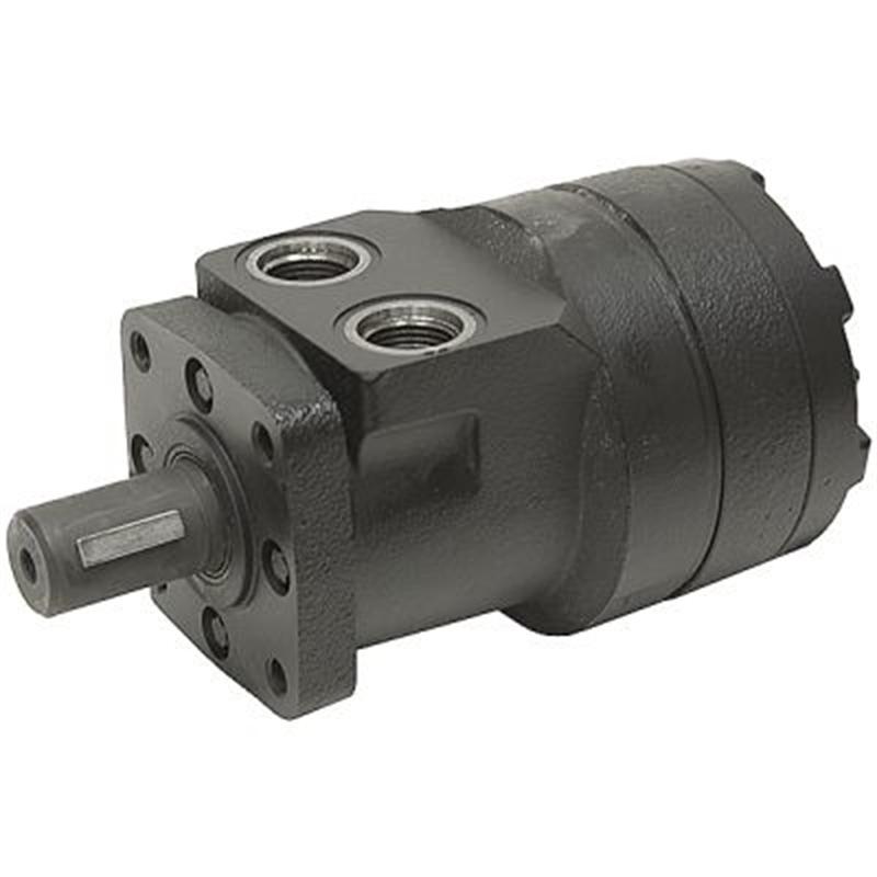 22 7 cu in char lynn 103 1016 hydraulic motor low speed for Two speed hydraulic motor