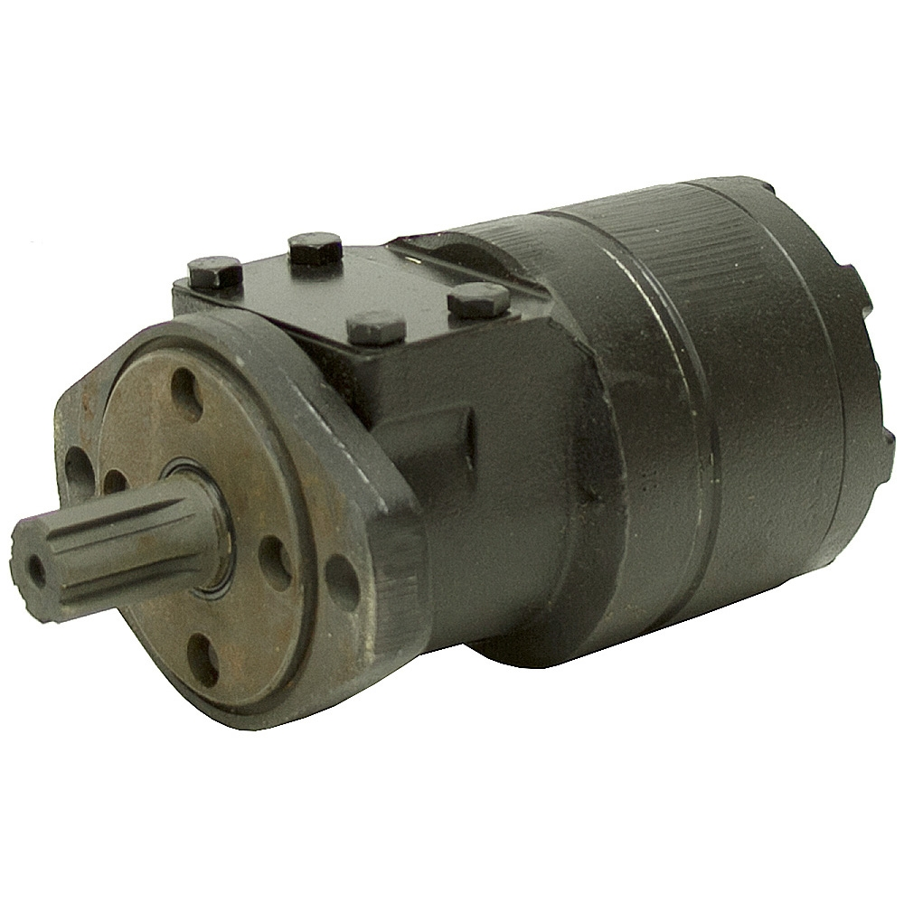 4 5 cu in char lynn 103 1090 hydraulic motor low speed