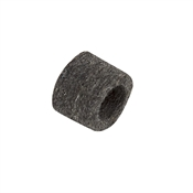 "1/2"" ID Gast Felt Filter Element 9/16"" Long"