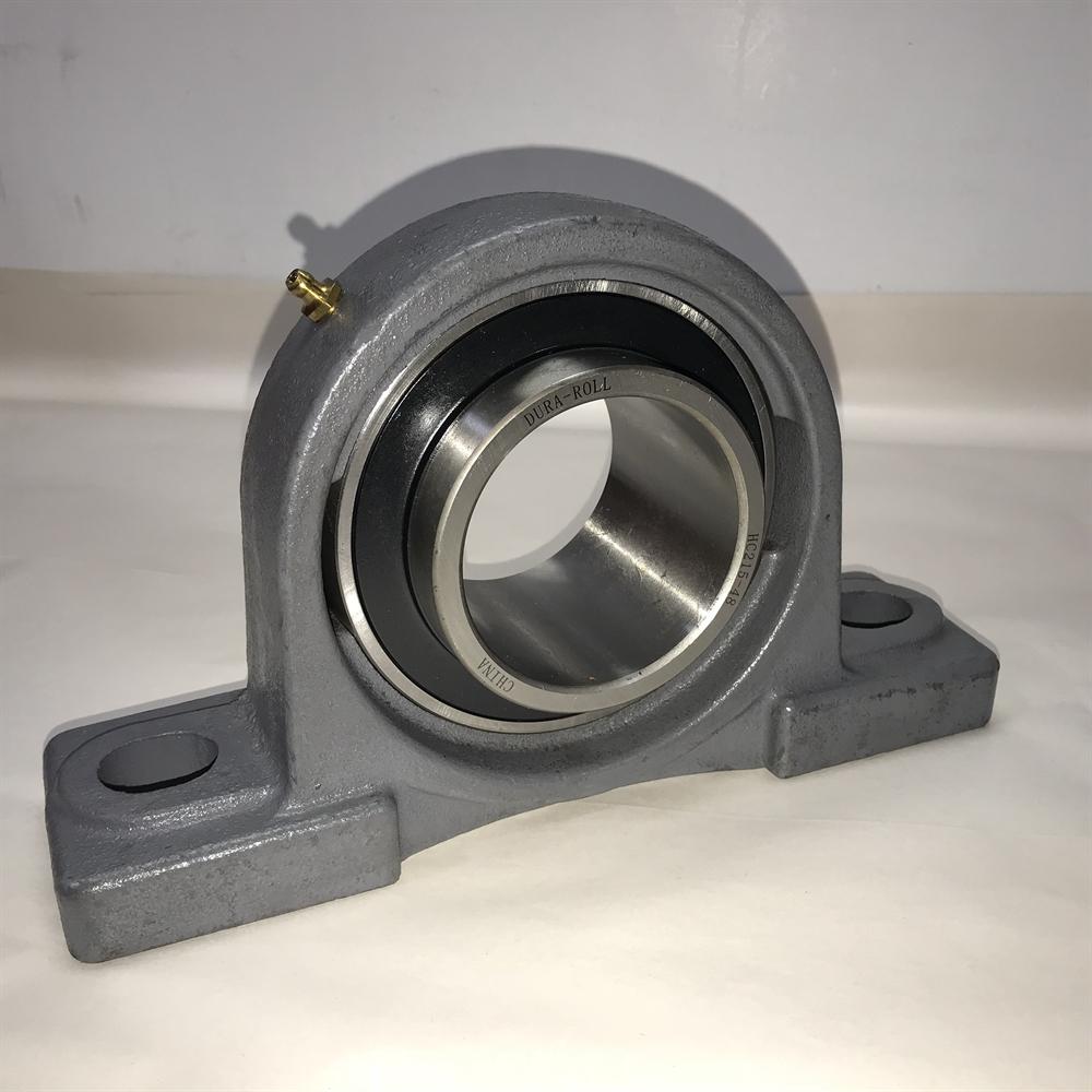 "HC215-48 3/"" Insert Bearing W// Lock Collar"