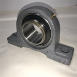 "3"" Pillow Block Bearing - Missing the Locking Collar"