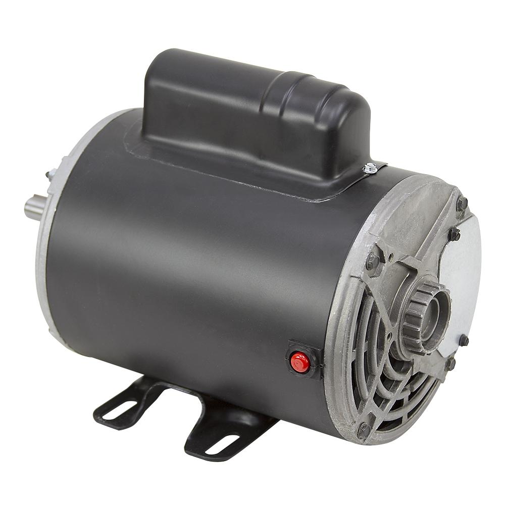 2 Hp 3600 Rpm 115  230 Volt Ac Motor 5kc49rn2520y