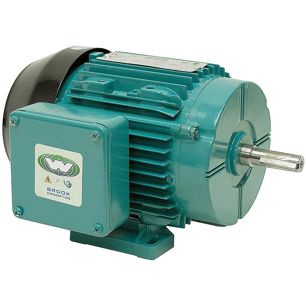 1 3 Hp 1710 Rpm 230 460 3ph Motor Tefc Bargain Bin Www
