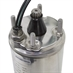 1-1/2 HP 3450 RPM 230 Volt AC Pentair Submersible Well Pump Electric Motor - Alternate 1