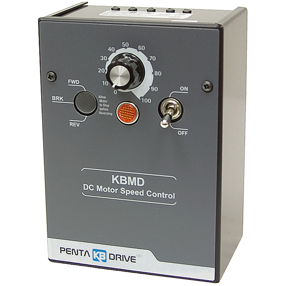 Dc Motor Controller For Permanent Mag Or Shunt Bargain