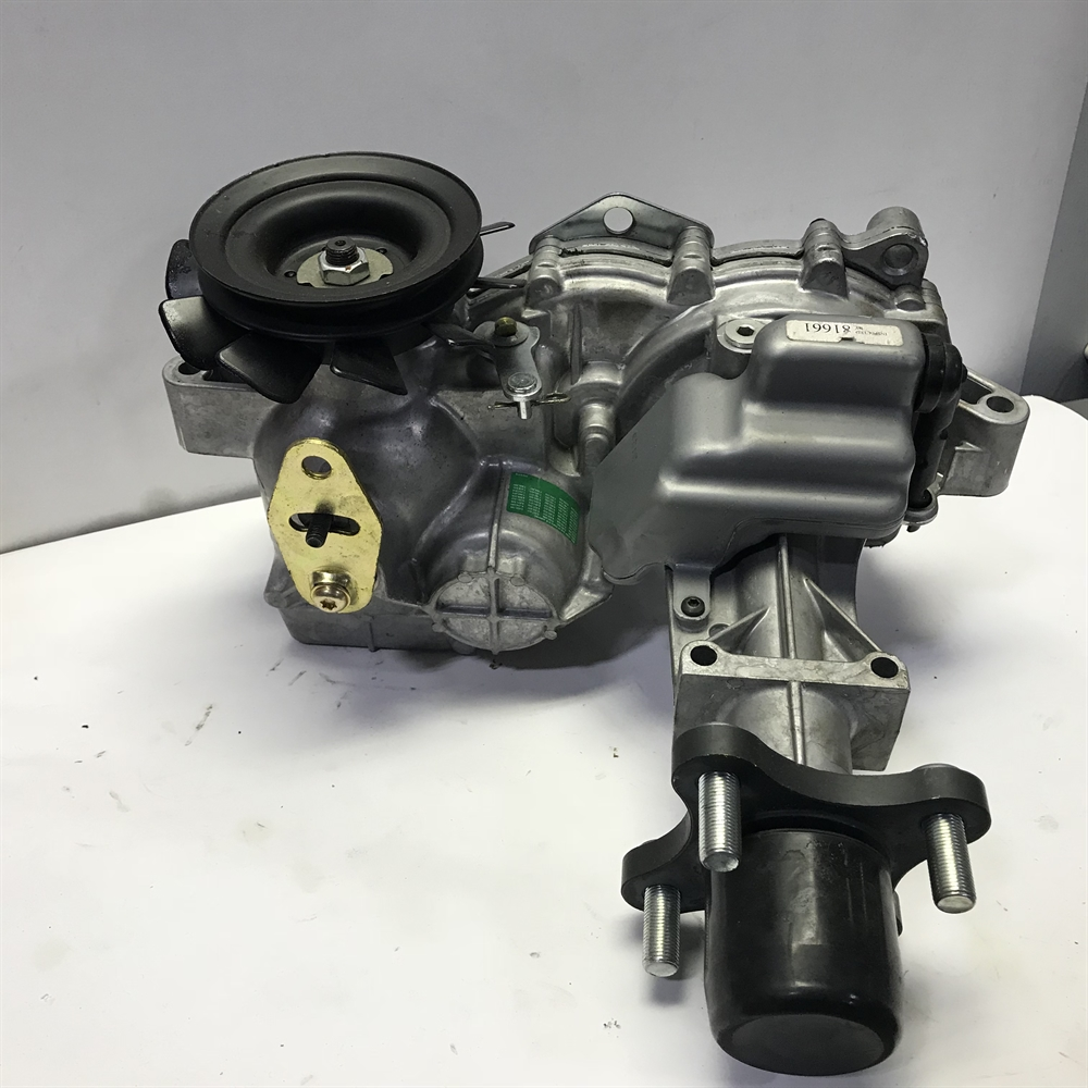 Hydrogear ZF-DTBB-3DRA-2WTX Left Transaxle - For Parts Only