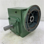 "10:1 RA Gear Reducer 3.4 HP 56C Mount w/7/8"" Input (not typical)"