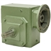 50:1 RA GEAR REDUCER 1.95 HP 145TC
