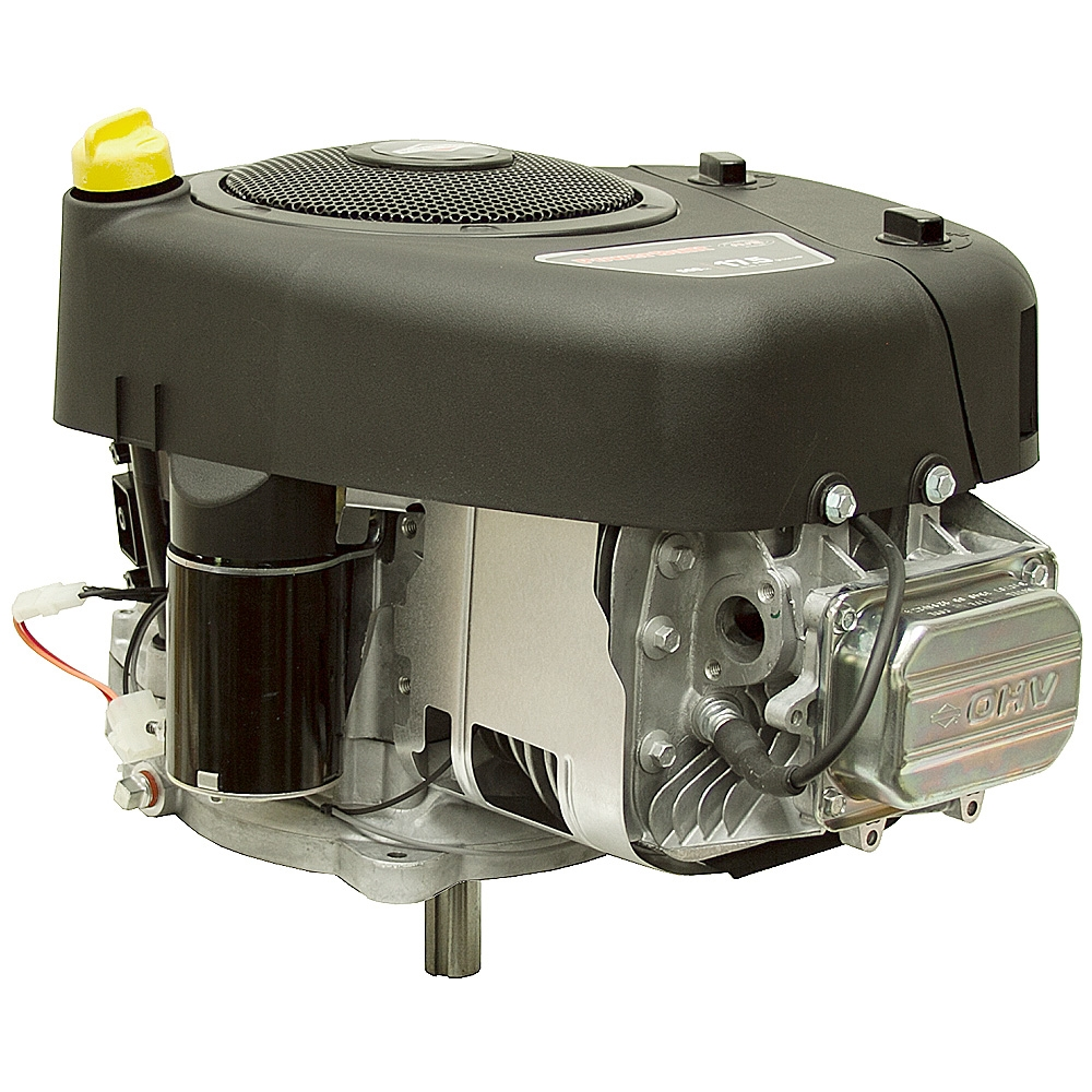 17 5 Hp Briggs  U0026 Stratton Vertical Engine