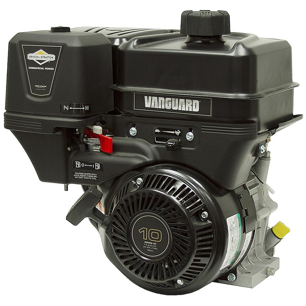 10 Hp Vanguard Briggs 19l2320111f1 Engine Bargain Bin