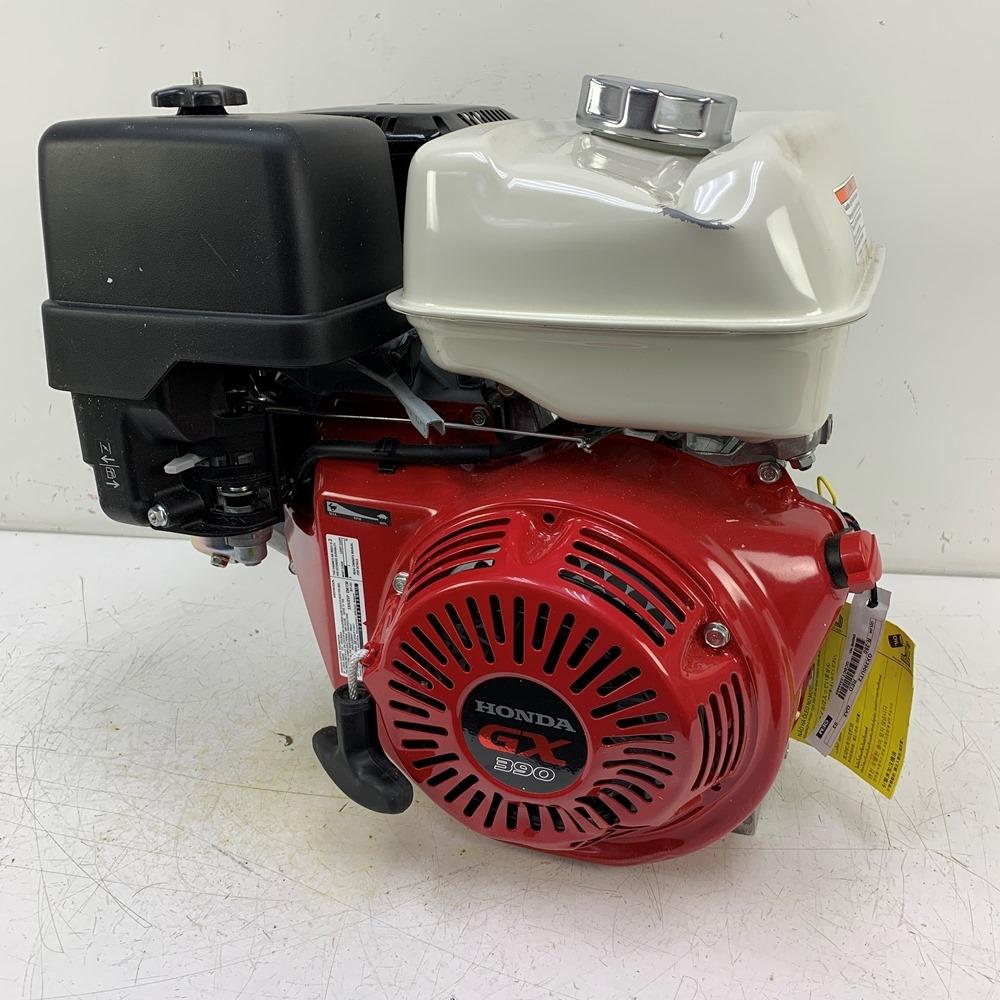 11 7 HP 389cc GX390 Honda GX390UT2QA2 Engine - FOR PARTS