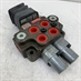 2 Spool Compact 10 GPM Joystick Control Valve - Missing Handle - Alternate 2