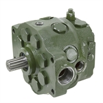 4.0 cu in John Deere NAR94661 Radial Piston Pump