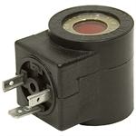 Solenoid Coil For SPX 115 Volt AC Powerpacks