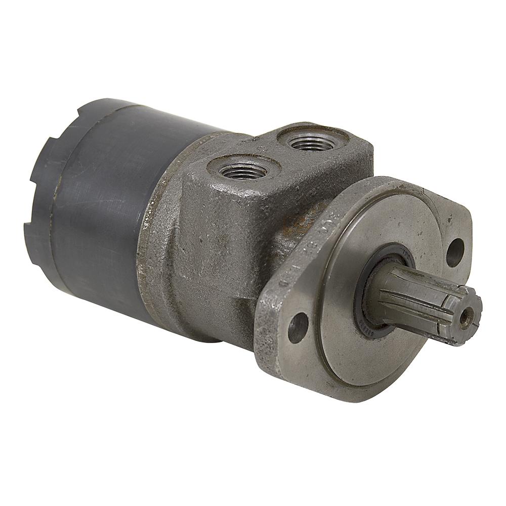 16 0 Cu In Ross Hydraulic Motor Maf 32047 Low Speed High