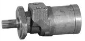14.8 cu in Ross MAG 20010 Hydraulic Motor